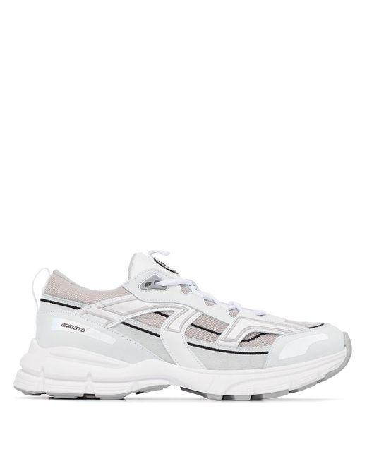 メンズ Axel Arigato Marathon スニーカー White
