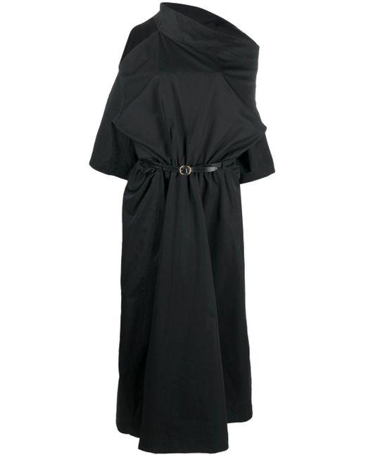 Vestito con spalle scoperte di Petar Petrov in Black