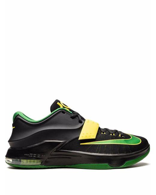 メンズ Nike Kd 7 Oregon Ducks Pe スニーカー Black