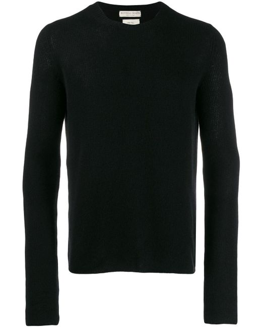 メンズ Bottega Veneta スウェットシャツ Black