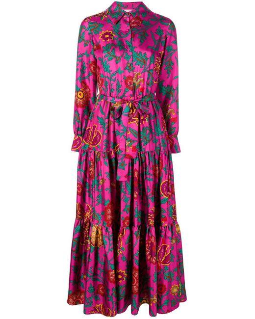 LaDoubleJ Bellini ドレス Multicolor