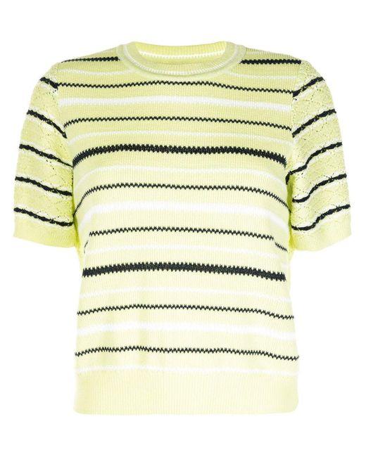 Maglione di Coohem in Yellow