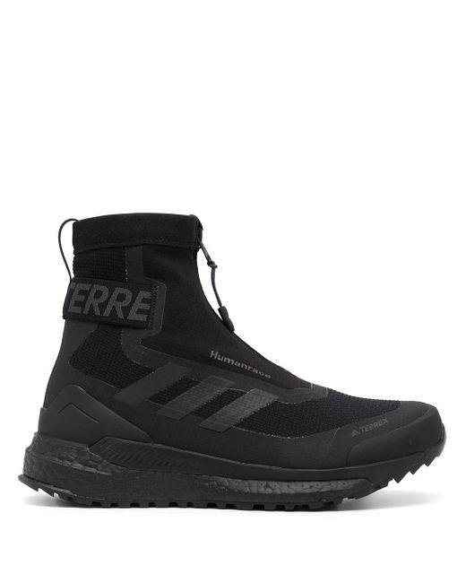 Adidas X Human Race 'terrex Free Hiker Cold.rdy Hiking' スニーカー Black