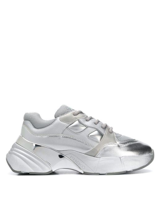reputable site 89326 63372 Women's Metallic Shoes To Rock Sneakers