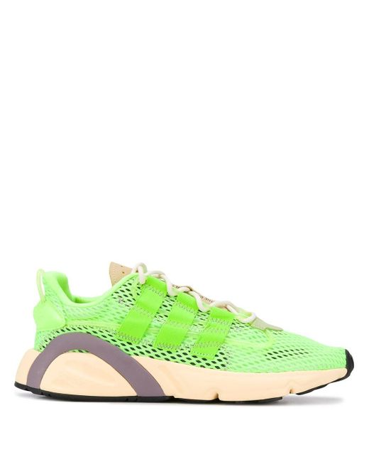 Baskets LXCON Adidas pour homme en coloris Green