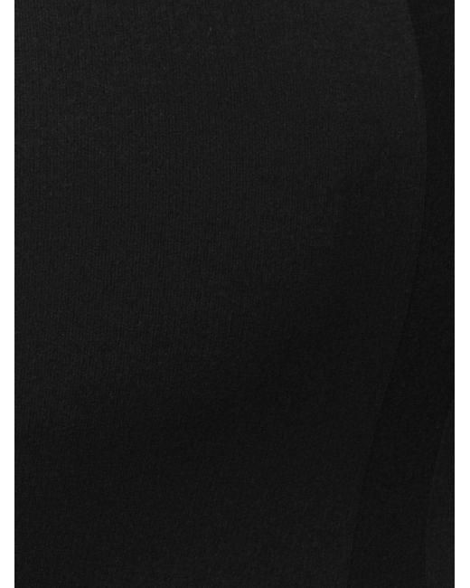 Rick Owens ホルターネック ドレス Black