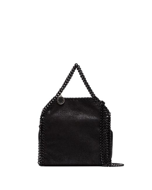Мини-сумка На Плечо Falabella Stella McCartney, цвет: Black