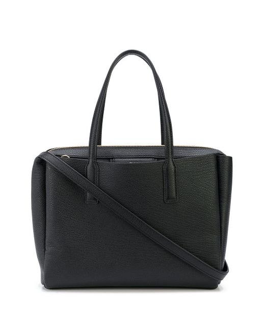 Marc Jacobs The Mini Protégé ハンドバッグ Black