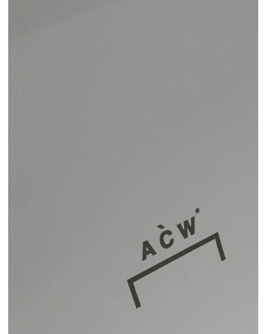 メンズ A_COLD_WALL* Gravity ハンドバッグ Multicolor