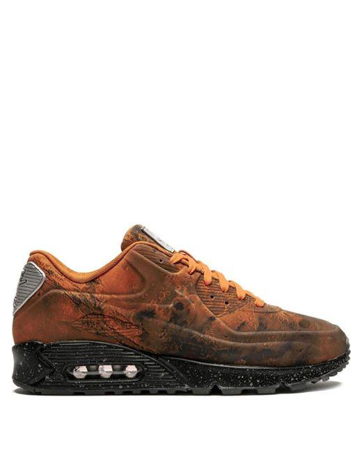 Nike Air Max 90 Mars スニーカー Brown