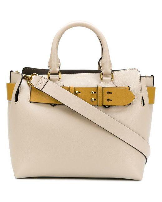 Burberry - Multicolor The Medium Leather Belt Bag - Lyst ... c3ca42a74b718