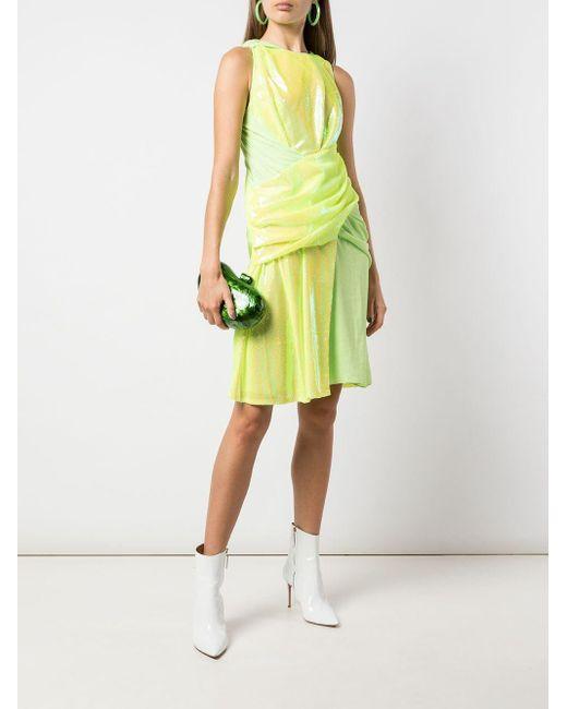 Sies Marjan Quincy ドレス Yellow