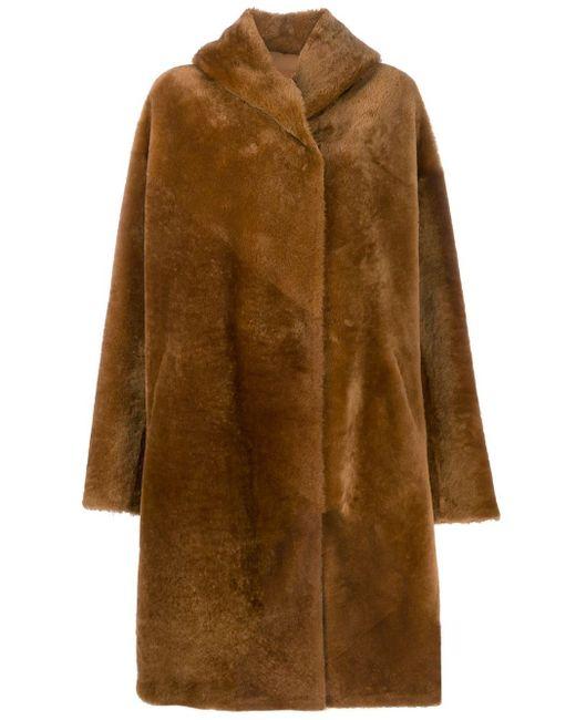 Liska シングルコート Multicolor