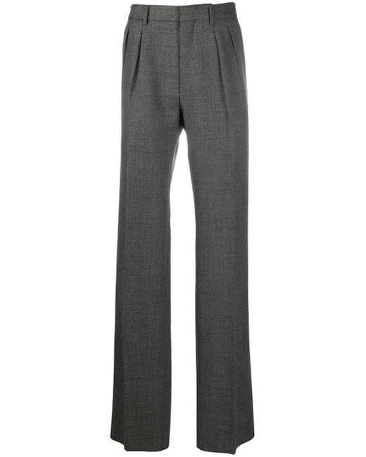 メンズ Tom Ford ストレートパンツ Gray