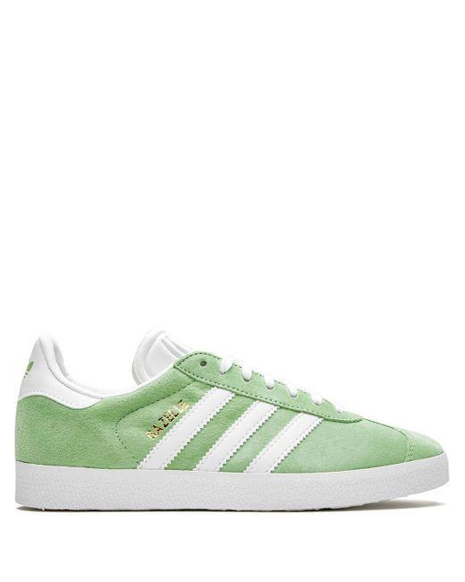 Adidas Gazelle スニーカー Green