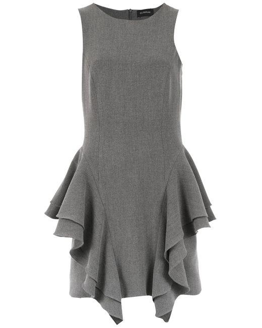 Olympiah Chipre ドレス Gray