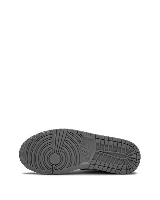 Кроссовки Air 1 Mid Nike для него, цвет: Gray