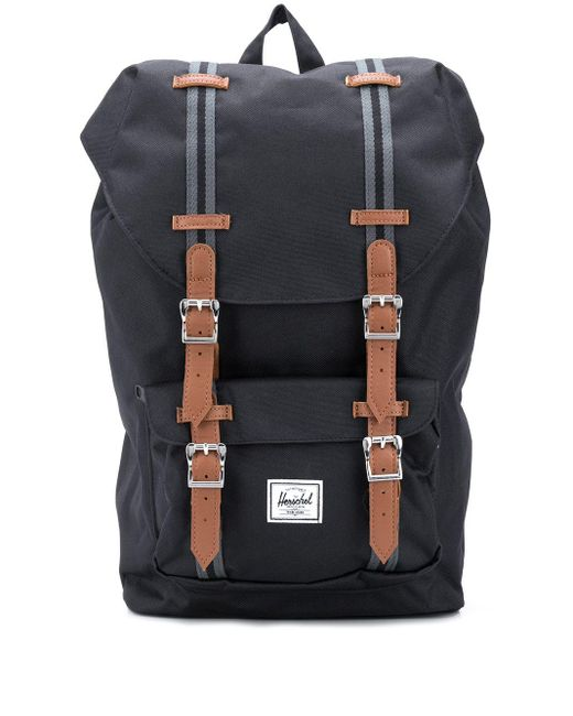 Herschel Supply Co. Little America バックパック Multicolor