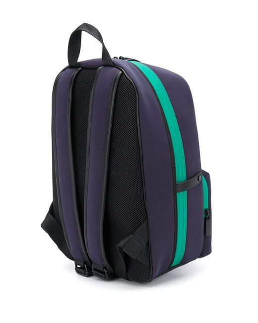 Рюкзак Scuba Calvin Klein для него, цвет: Blue