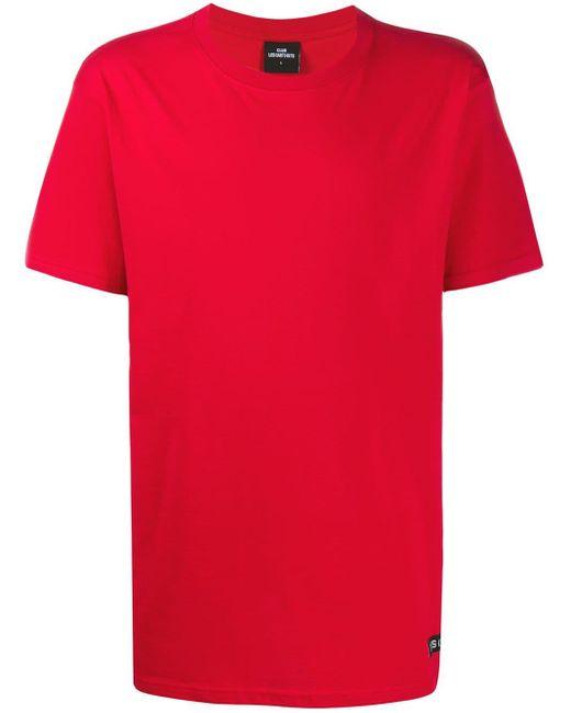 メンズ LES (ART)ISTS Margiela Tシャツ Red