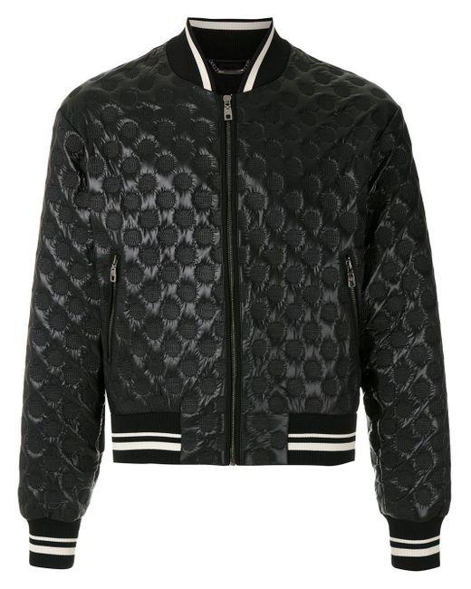 メンズ Dolce & Gabbana ボンバージャケット Black