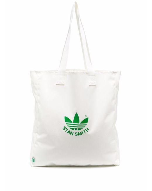 Adidas Stan Smith ハンドバッグ White