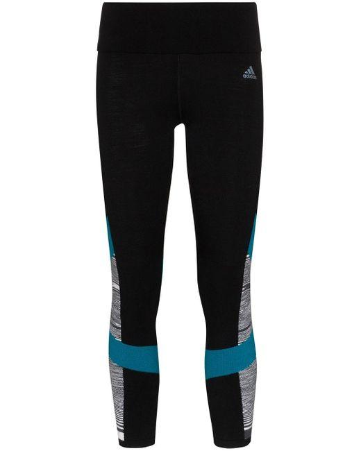 Adidas X Missoni 'how We Do' レギンス Black