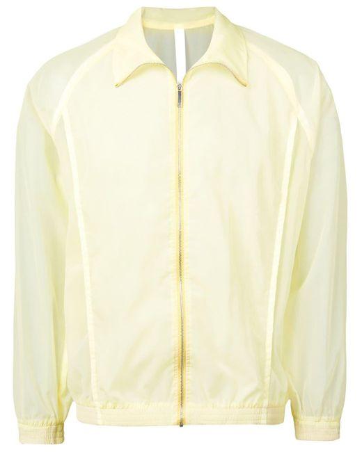 メンズ Cottweiler クリア スポーツジャケット Yellow