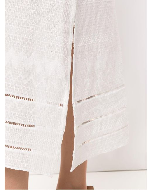 Olympiah Rodia ドレス White