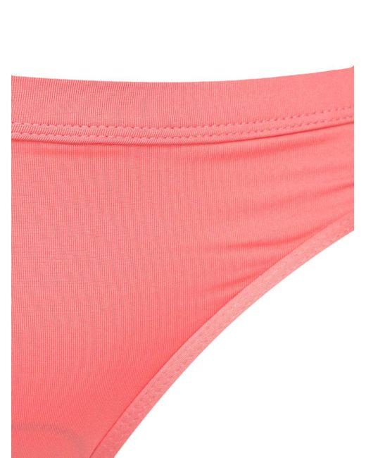 Hamptons bikini bottoms Duskii en coloris Pink