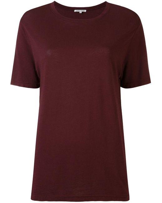 Cotton Citizen リラックスフィット Tシャツ Multicolor
