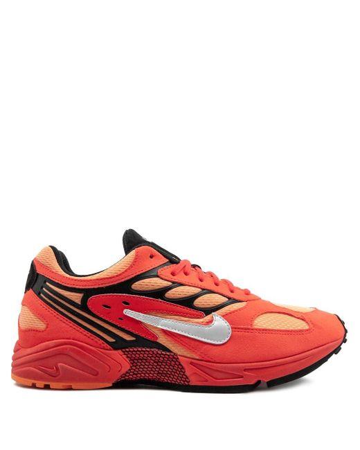 メンズ Nike Air Ghost Racer スニーカー Red