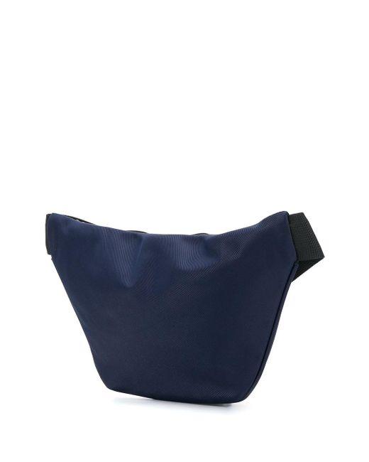 メンズ Polo Ralph Lauren ベルトバッグ Blue