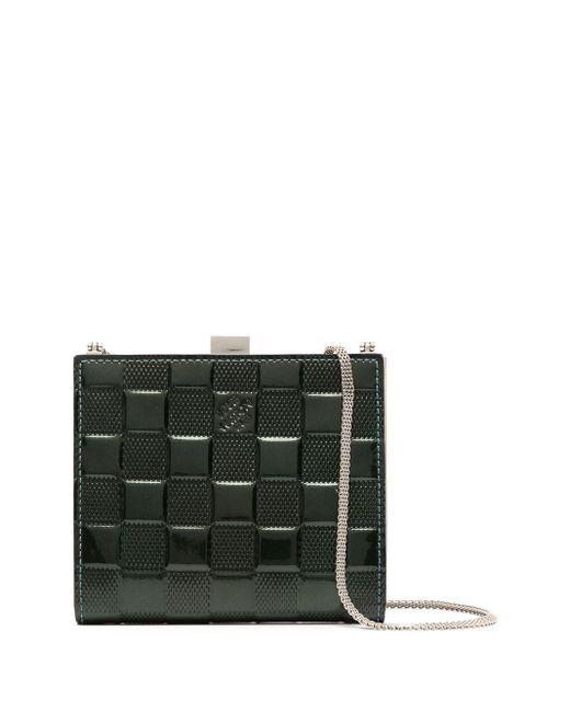 Louis Vuitton 2000 プレオウンド ダミエ アンジュ ショルダーバッグ Multicolor