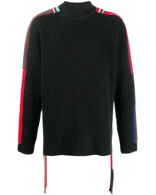 メンズ Jil Sander スウェットシャツ Black