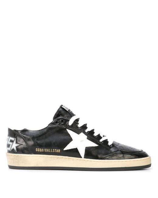 メンズ Golden Goose Deluxe Brand Ball Star スニーカー Multicolor
