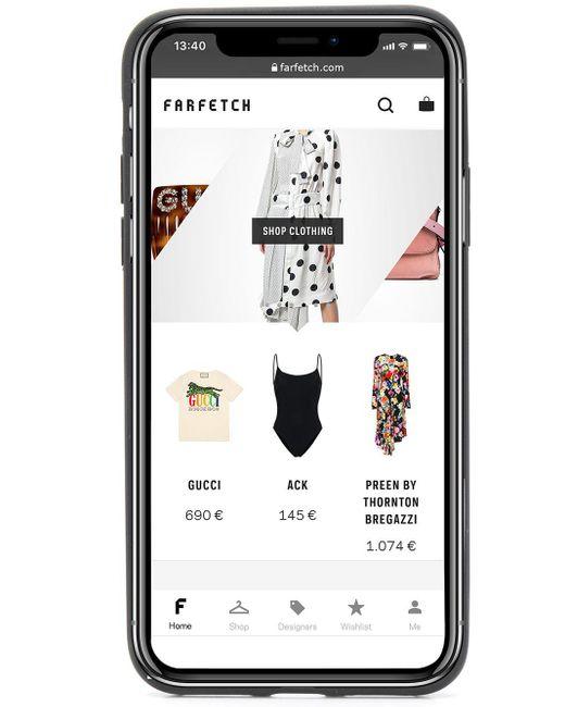 Dolce & Gabbana Iphone X/xs ケース Pink
