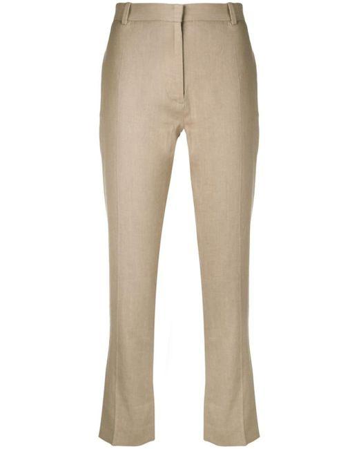 Joseph Linen Strech Pants Natural