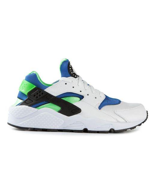 Nike Air Huarache スニーカー Blue