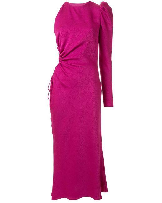 Manning Cartell カットアウト ドレス Pink