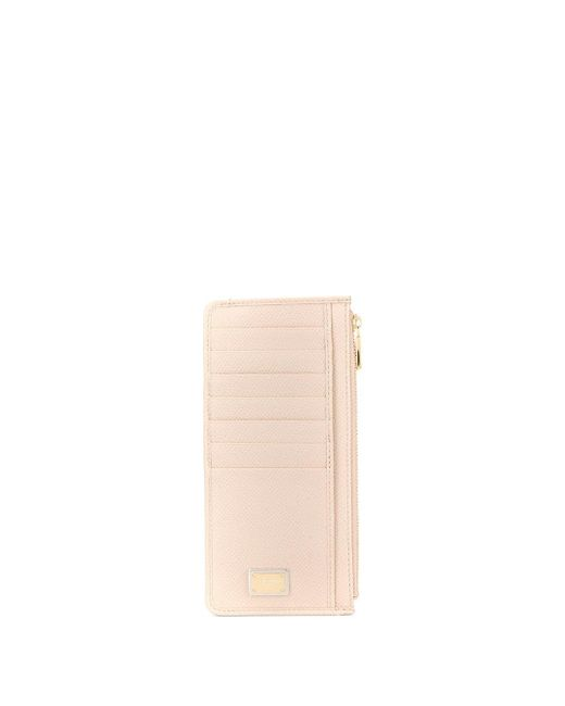 Dolce & Gabbana カードケース Natural