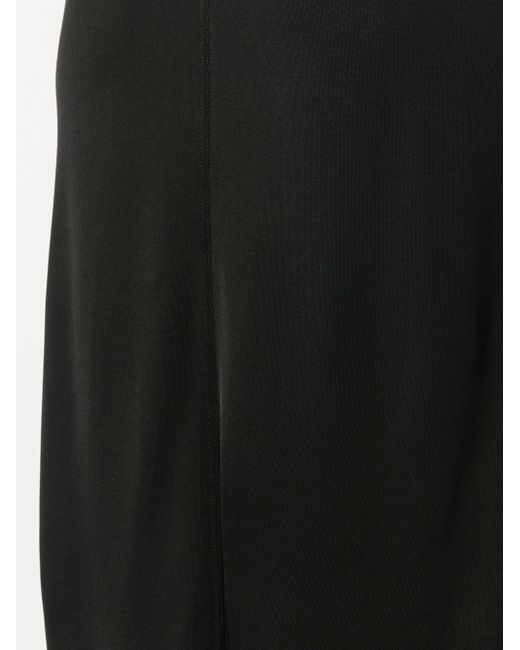 Юбка Миди Margaret Filippa K, цвет: Black
