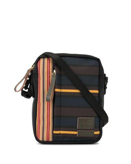 メンズ Marni X Porter メッセンジャーバッグ Multicolor