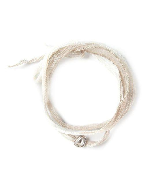 Christian Koban - Natural Diamond Necklace - Lyst