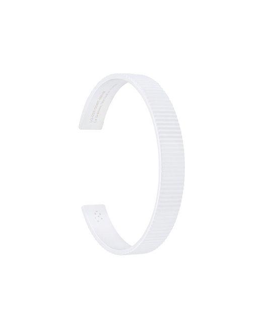 Le Gramme - Metallic Le 17 Grammes Bracelet for Men - Lyst