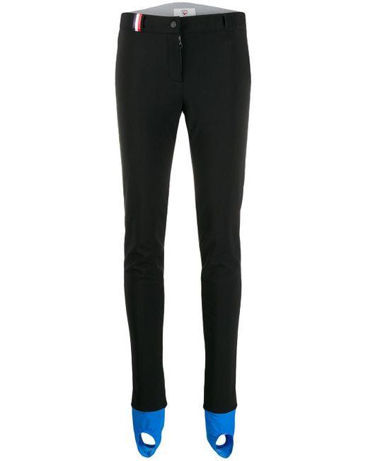 Rossignol Fuseau Ski パンツ Black
