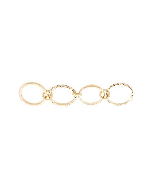 Spinelli Kilcollin - Metallic Polaris Rings - Lyst