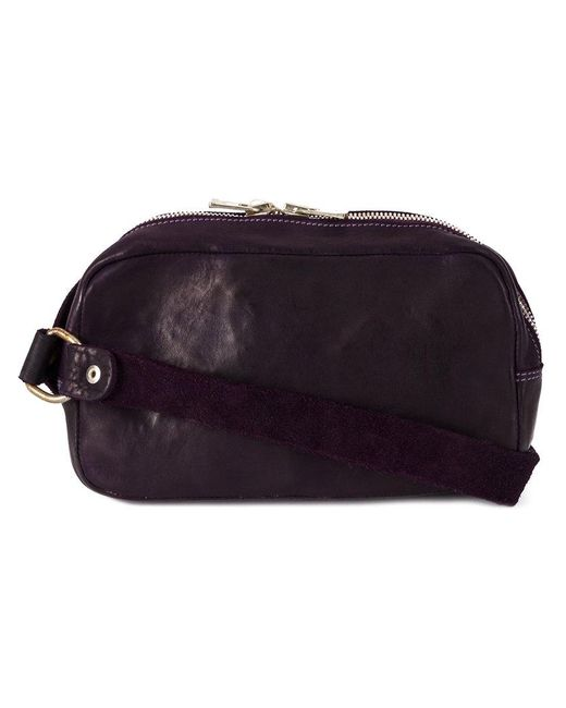 Guidi - Multicolor Multi-functional Shoulder Bag - Lyst