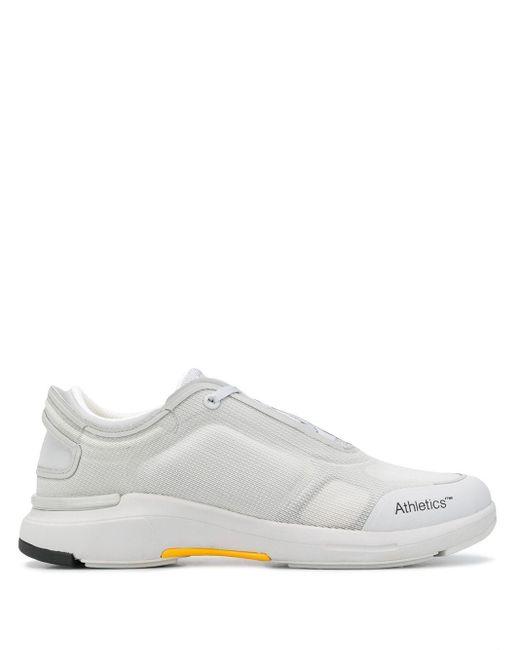 メンズ APL Shoes ロゴ スニーカー Gray