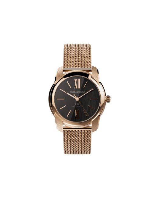 Dolce & Gabbana Pink Dg7 40mm Watch for men